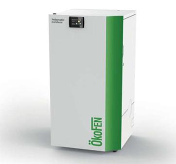 Wood Pellet Boilers & Solar Thermal Systems | Organic Energy